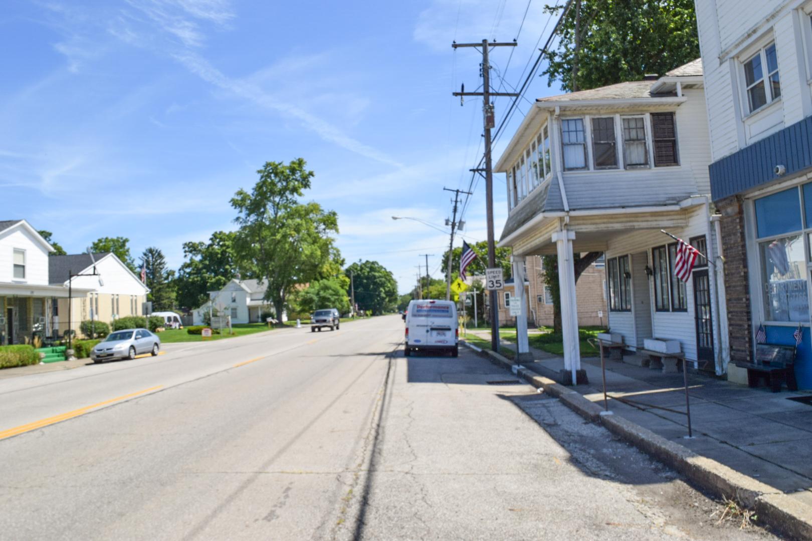 HVAC Kirkersville, Ohio